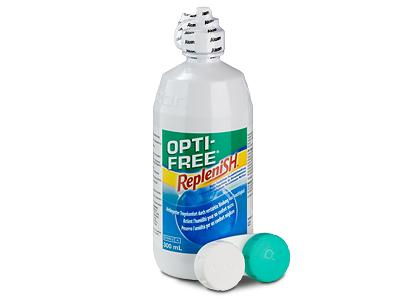 ALCON Opti-Free Реплениш 90 мл