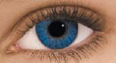 AIR OPTIX COLORS 2шт Brilliant Blue
