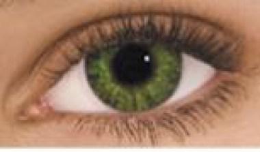 AIR OPTIX COLORS 2шт Gemstone Green