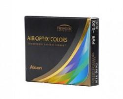 AIR OPTIX COLORS 2шт