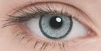 Линзы Adria Elegant Color 2 шт gray