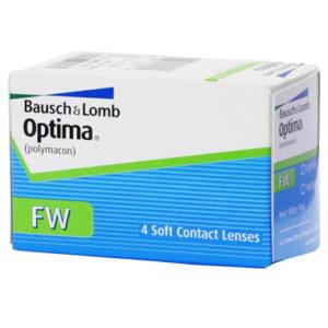Линзы Optima FW (4 шт.)
