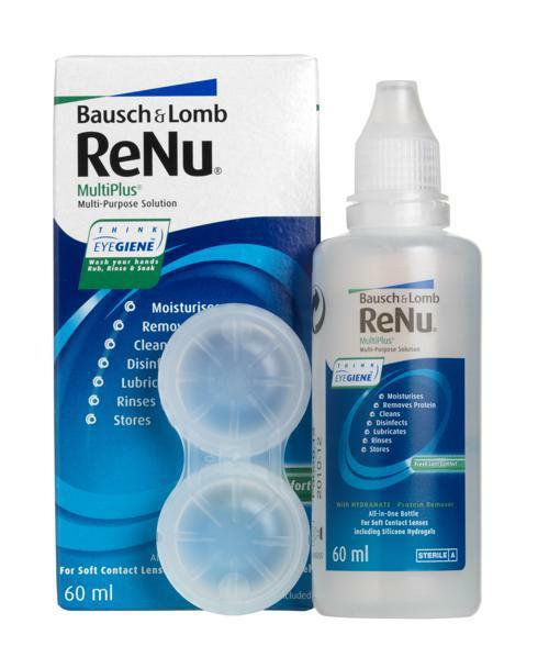 ReNu Multi+  120 ml