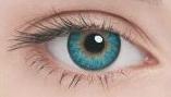 Линзы Adria Color 2шт 3 Tone: turquoise